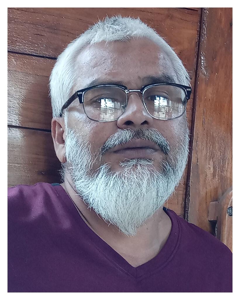 Salim M